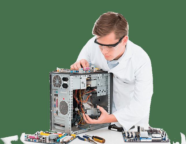 Компьютерная-помощь