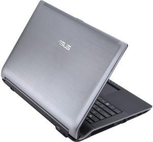 Ремонт ноутбука Asus