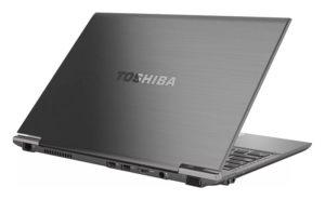 Ремонт ноутбука Toshiba